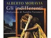 INDIFFERENTI Alberto Moravia