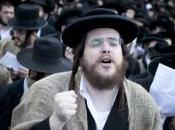 """sono Haredim, ortodossi """"minacciano"""" Israele"""