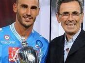 stagione ufficiale degli azzurri Benitez:Napoli-Galatasaray alle 20.45 Paolo diretta Mediaset Premium (solo view)