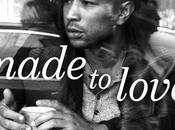 """""""Made Love"""" John Legend"""