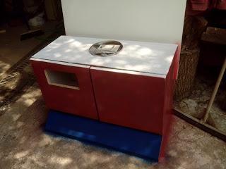 La nostra cucina fai da te paperblog - Ikea porta spezie ...