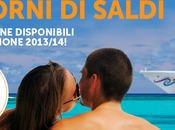 Norwegian Cruise Line giorni saldi