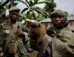 Congo: disertori fuga verso l'Angola