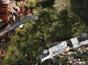 Lutto nazionale vittime Pozzuoli