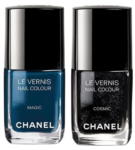 Chanel, Nuit Magique Collection - Preview