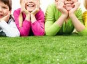 Colonia estiva: quali vantaggi bambini?