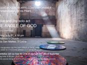 Prometeogallery Claudio Poleschi Arte Contemporanea: mostra Blue ANGLE Lucca