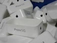 Spunta foto delle presunte confezioni iPhone