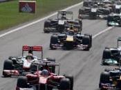 Formula Gran Premio Monza impatto zero