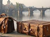 valigia città caldo: abiti