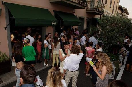 Events || Vintage 55 opening in Forte dei Marmi