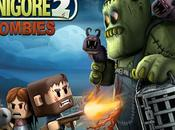 Minigore Zombies GRATIS iPhone iPad !!!!!