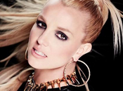 Britney Spears lavoro nuovo album