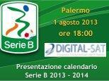 Calendario Serie 2013/2014 Diretta video streaming dalle Digital-Sat.it
