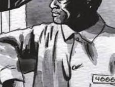 Giornalino vita Nelson Mandela fumetti Fabrizio Bianco Claudio Stassi