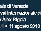 BIENNALE TEATRO 2013: Festival Internazionale Teatro della Biennale Venezia apre Lemper