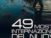 film Festival Pesaro Roma: Summer Kino agosto selezione titoli della Mostra Internazionale Nuovo Cinema