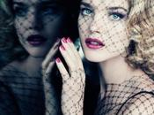 {Preview} Guerlain Fall 2013 Voilette Madame Collection