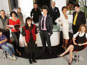 "oggi alle 15.55 Comedy Central (Sky 122) rivediamo prima stagione ""Ugly Betty"""
