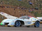 Monster Tajima Pikes Peak 2013 video