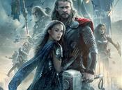 THOR: DARK WORLD poster italiano!