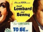 Vogliamo vivere! Lubitsch. Recensione