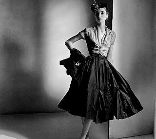 più recente 56542 4387d Fashion History: Anni '50 - Paperblog
