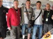 volte campione mondo Manuel Poggiali girerà Mugello insieme piloti Team Diversamente Disabili
