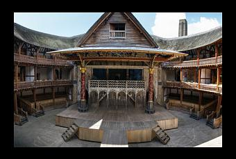 globe theater essay The globe theatre was a place where people would go to enjoy themselves and watch a play or two it didn't matter whether you were rich or nearly poor there was room.