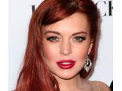 Lindsay Lohan: Riproduci trucco minuti