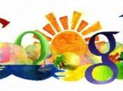 Ecco cosa cercano italiani Google periodo estivo