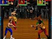 Diario videogiocatore week Pit-Fighter (Intro Sega Genesis)