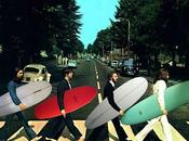 Beatles sfidano Beach Boys?
