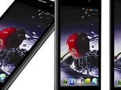 Serve smartphone dual-sim? Dynamic STYLO quadcore
