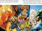 Supereroi superproblemi. Dalla rinascita degli anni Sessanta agli antieroi Ottanta