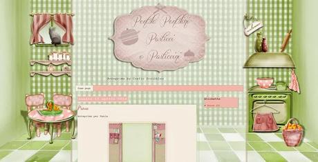 e una dolce cucina per tania - paperblog - Blog Di Cucina Dolci