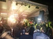 LIVE REPORT : Orange Goblin - Isaak - Those Furious Flames