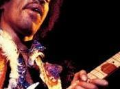"L'Italia Jimi Hendrix nella seconda puntata ""Leggende Rock"" stasera"