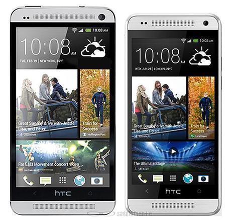 Manuale Italiano HTC One mini La guida e le istruzioni all' uso