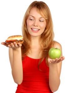 Sulla quale dieta è possibile perdere il peso su 50