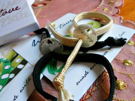 Bracciali Wrist Love - made with and for love