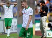 Coppa Germania: Bene grandi, eliminate quattro squadre Bundes. Stasera tocca Bayern