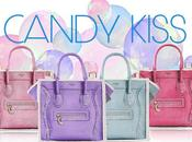 "Lifestyle ""Candy Kiss"" Banana Taipei"