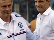 Guinness Cup: Chelsea finale. Rossoneri sconfitti Blues