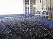 inaugura mercoledì edizione Festival film Locarno