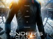 Harrison Ford Butterfield primissimo trailer italiano Ender's Game