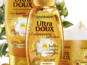 Shampoo balsamo meraviglioso all'olio argan camelia garnier