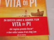 Recensione Vita Yann Martel