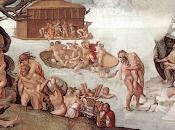 Diluvio Universale l'Arca