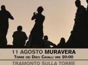 Musica Jazz Enzo Favata Astrofili Monte Armidda Tramonti Musica, agosto, Muravera